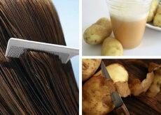 Savez-vous-que-l'eau-de-pomme-de-terre-renforcera-vos-cheveux-500x333