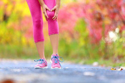 Causes et remèdes des douleurs au genou