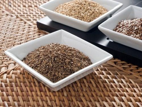 Voici 4 graines au fort pouvoir anti-cance