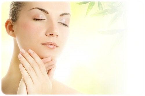 Un exfoliant naturel pour le visage