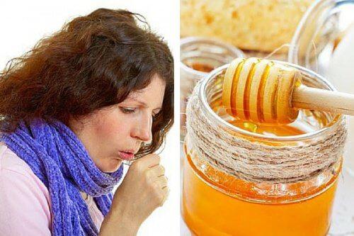 5 remèdes naturels maison contre la toux sèche
