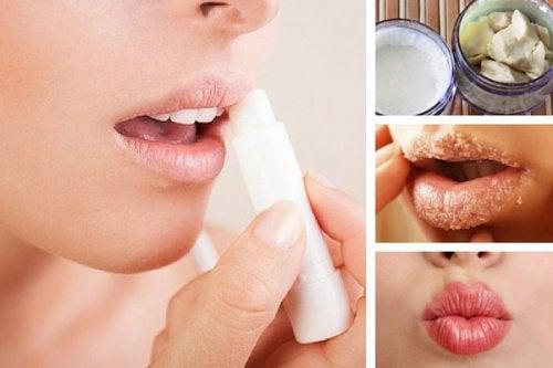 6 astuces pour des lèvres plus rayonnantes