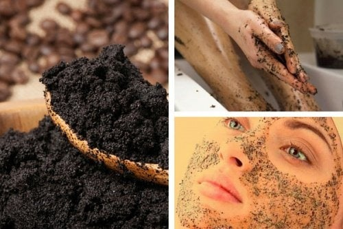 6 manières intéressantes d'utiliser les restes de café dans la beauté et le foyer