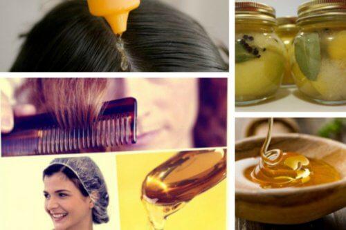 7 usages peu connus du miel d'abeille