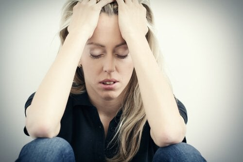 Le stress peut déclencher une hernie hiatale