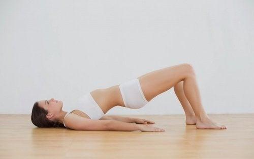 7 exercices qui peuvent faire grandir le corps