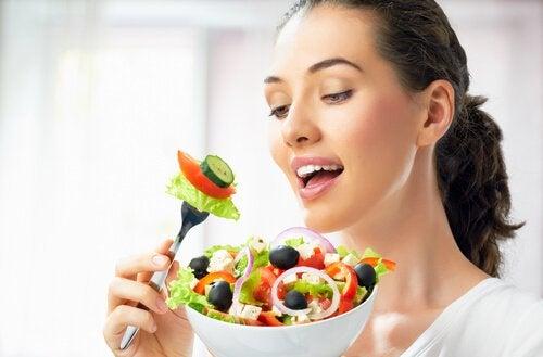 Alimentation pour une meilleure concentration.