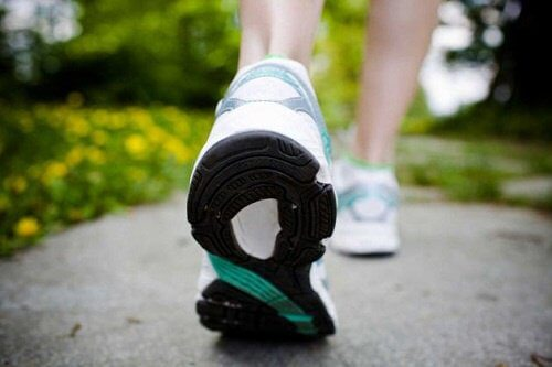 La marche : un exercice facile pour être en forme et en bonne santé