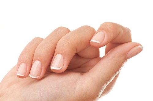 remède pour les ongles