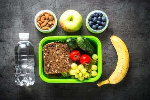 6 stratégies pour réduire le niveau de glucose rapide