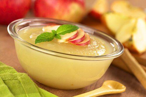Un traitement à la pomme pour soulager les inflammations de la vésicule biliaire