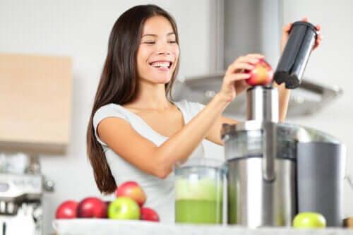Top 5 des boissons naturelles pour traiter la gastrite