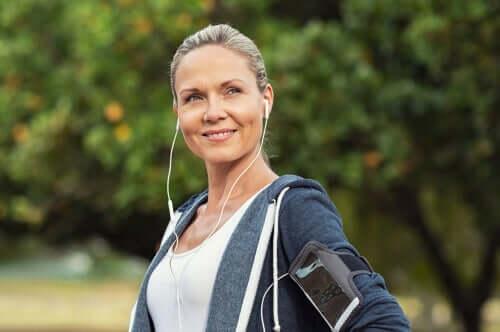 Astuces pour ne pas prendre de poids pendant la ménopause