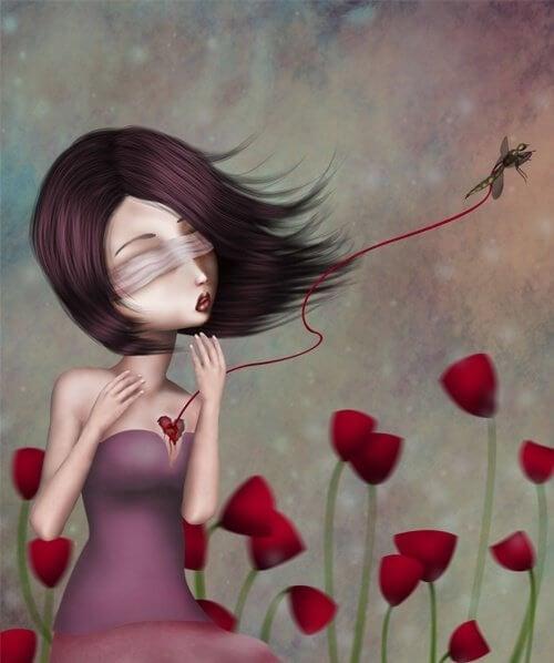 Les personnes qui nous font du mal ne savent pas ce que c'est que l'amour.