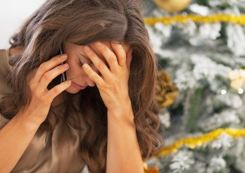 Vous avez tendance à être triste au moment de Noël ? Suivez ces 6 conseils !