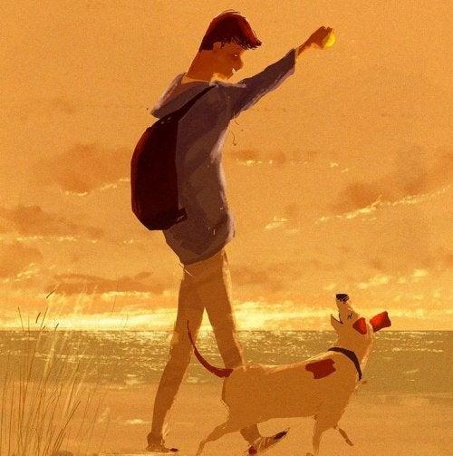 Rendez heureux ceux qui vous apportent du bonheur sans rien demander en échange.