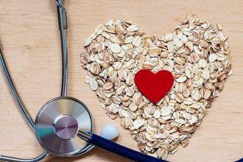 5 remèdes naturels pour réduire le cholestérol