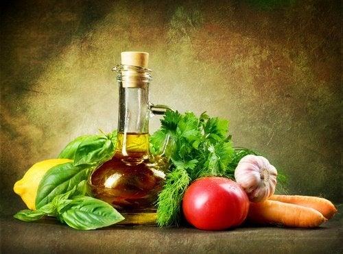 Les 10 aliments aux plus grands bienfaits rajeunissants