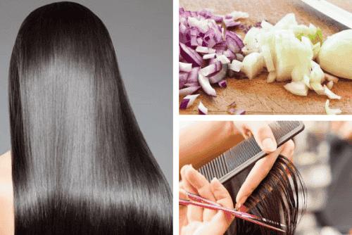 9 astuces beauté pour stimuler la pousse de vos cheveux