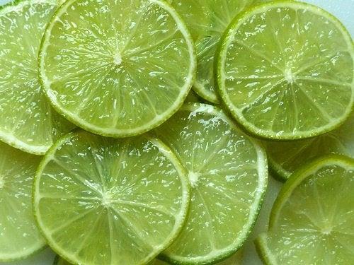 Du citron pour maigrir