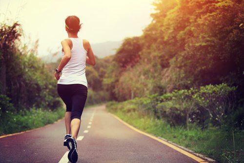 running et santé des reins