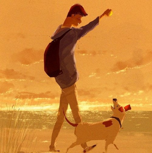 Homme-avec-chien-heureux-500x503