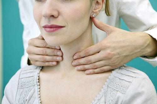 thyroïde chez la femme
