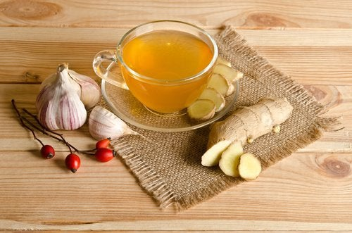 Recette-infusion-ail-gingembre-500x331