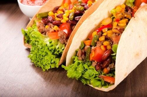 Nourriture épicée : avantages et inconvénients