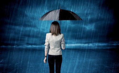 Se décourager est normal, être pessimiste non