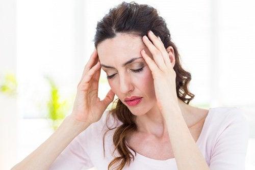 bienfaits du sexe et migraines