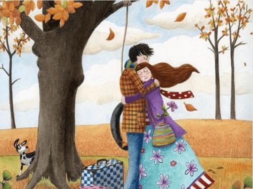10 choses qu'un couple heureux fait ensemble