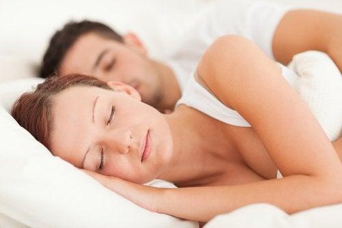 Respectez les cycles du sommeil
