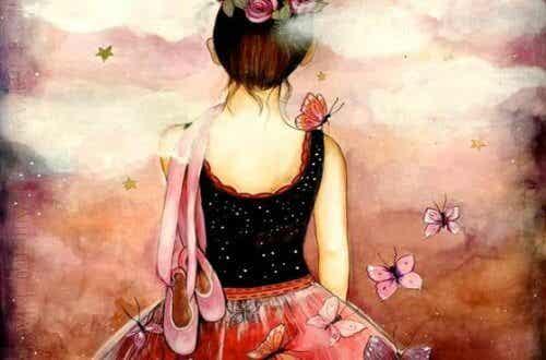 Ne choisissez pas la personne la plus jolie du monde, mais celle qui rend votre monde plus joli