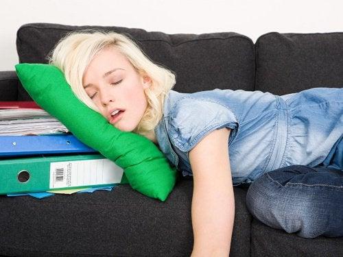 Conseils pour dominer sa paresse et être plus actif