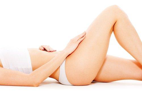 Niveaux de graisse corporelle saine