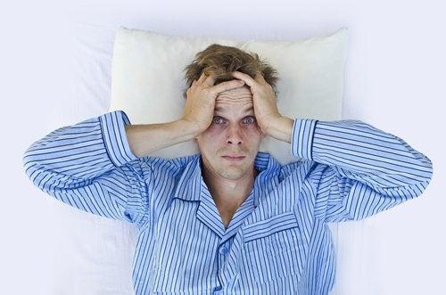 L'insomnie, plus grave de ce qu'elle paraît