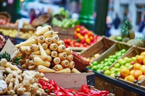 La France interdit le gaspillage de nourriture dans les supermarchés
