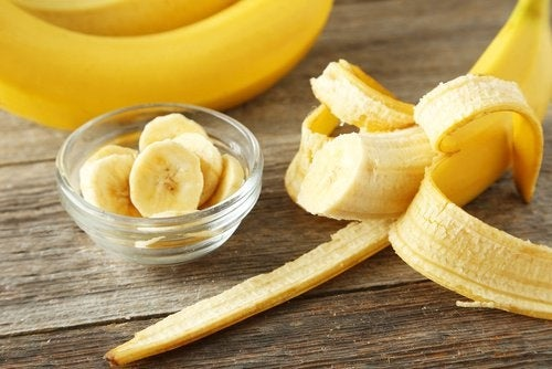 Les incroyables usages de la peau de banane