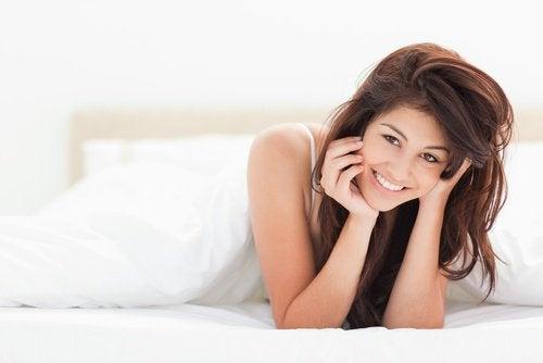 bienfaits du sexe et réduction du stress