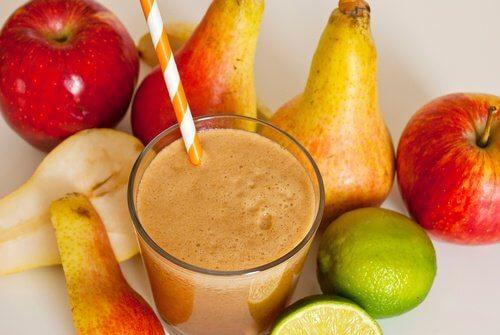 4 délicieux smoothies détox que vous pouvez préparer à la maison