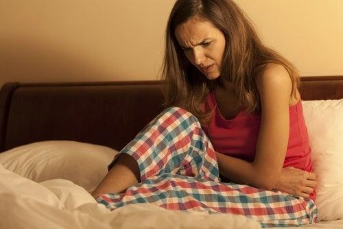 Soulage les crampes nocturnes