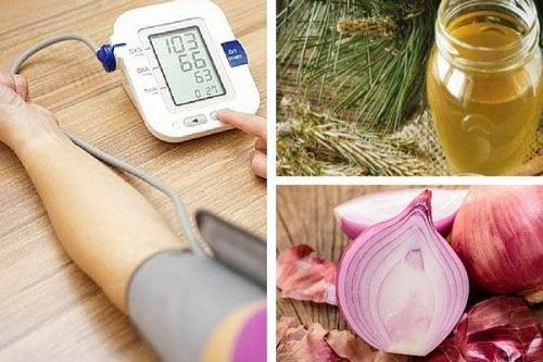 Un puissant remède maison pour réduire l'hypertension artérielle et renforcer les défenses naturelles