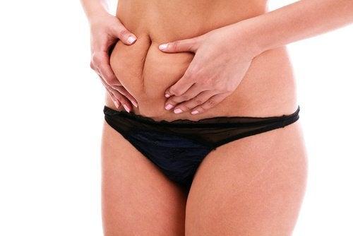 9 aliments qui éliminent la graisse abdominale