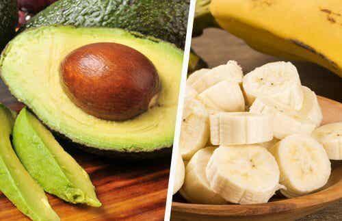 7 aliments sains que vous pouvez manger avant de faire du sport