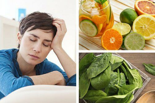 5 carences nutritionnelles à l'origine de la fatigue chronique