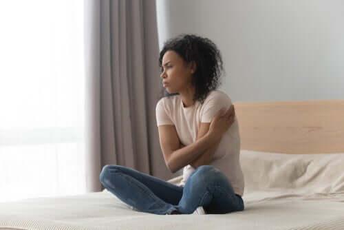 La dépression et l'anxiété sont des signes de lutte, non pas de fragilité