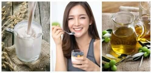 8 remèdes naturels pour contrôler le taux de triglycérides