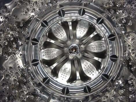 Tambour de machine à laver