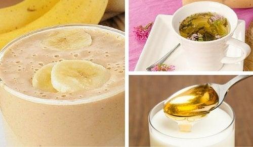 4 boissons naturelles qui peuvent vous aider à mieux dormir